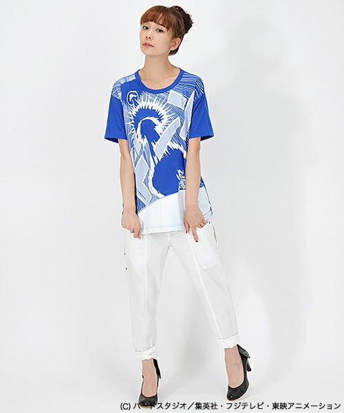 Tshirt Dragon Ball Mercibeaucoup 10