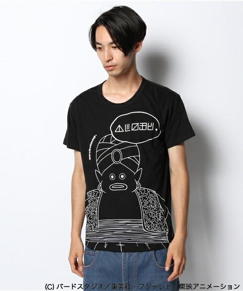 Tshirt Dragon Ball Mercibeaucoup 18