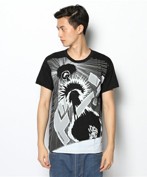 Tshirt Dragon Ball Mercibeaucoup 7