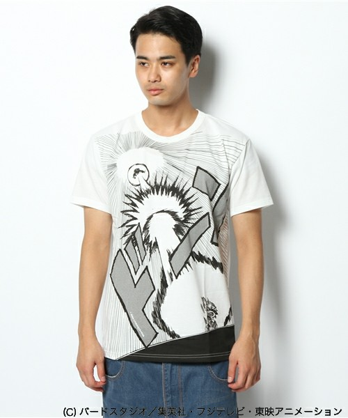 Tshirt Dragon Ball Mercibeaucoup 8